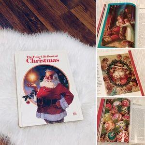 🦋2/$10 3/$15 4/$18 5/$20 Vintage 80s 🎄 Book